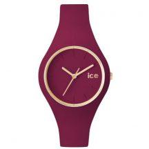 Ice Glam Forest bíbor színű női karóra 34mm 001056