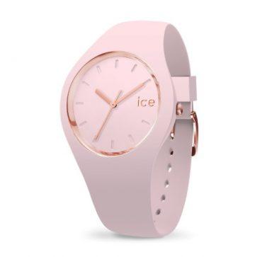 Ice Glam Pasztel Rózsaszín Női Karóra 34mm 001065