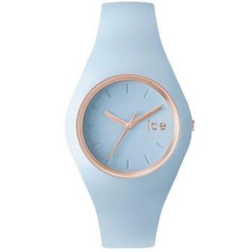 Ice Watch Glam Pasztel Kék Női Karóra 40mm 001067