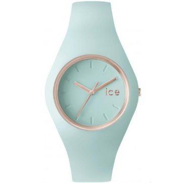 Ice Watch Glam pasztel zöld női karóra 41mm 001068