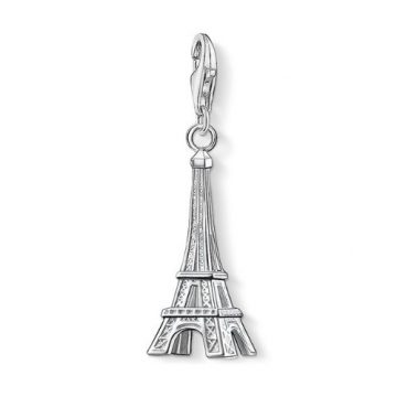 "Thoma Sabo ""Eiffel-torony"" charm 0029-001-12"