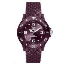 Ice Watch Sixty-nine burgundy női karóra 40mm 007274