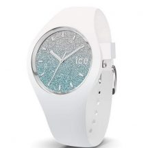 Ice Lo Fehér-kék női karóra 40mm 013429