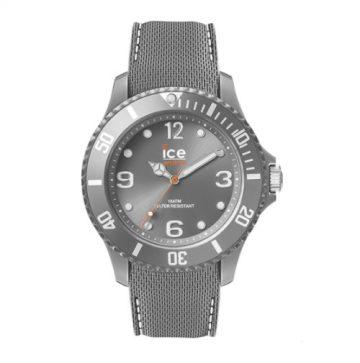 Ice Watch Sixty-nine szürke unisex karóra 40 mm 013620