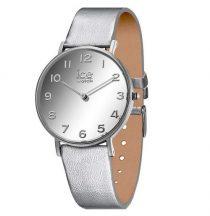 Ice Watch City Mirros ezüst női karóra 014433