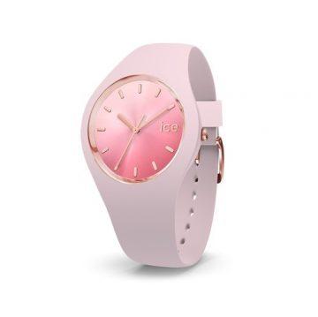 Ice Sunset Pasztel Rózsaszín Női Karóra 40mm 015747