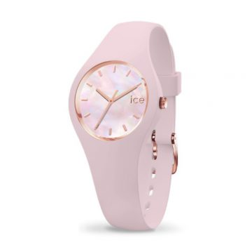 ICE WATCH PEARL PINK KARÓRA 016933