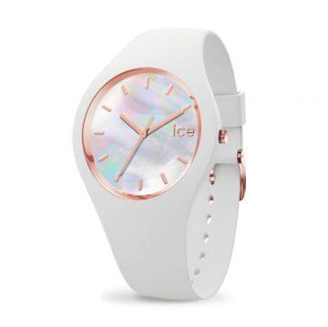 Ice Watch Pearl White Női Karóra 40mm 016936