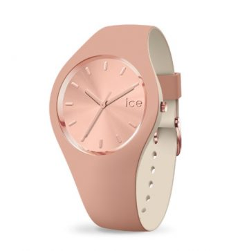 Ice Watch Duo Chic Blush Női Karóra 34mm 016980