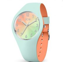 Ice Watch Duo Chic Aqua Coral Karóra 016981