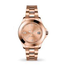 Ice Watch Steel classic rózsaarany női karóra 35mm 017321