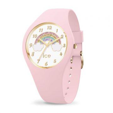 Ice Watch Fantasia rainbow pink karóra 34mm 017890
