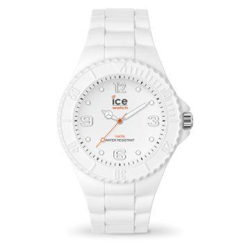 Ice Watch Ice Generation white forever unisex karóra 019150