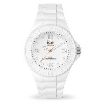 Ice Watch Ice Generation white forever unisex karóra 40mm 019150