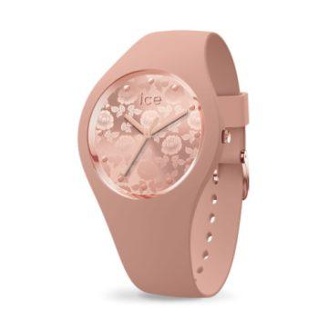Ice Watch Flower blush chic női karóra 40mm 019211