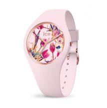 Ice Watch Flower lady pink női karóra 34mm 019213