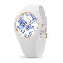 Ice Watch blue White porcelain női karóra 34mm 019226