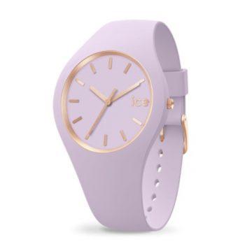 Ice Watch Glam brushed lavender női karóra 34mm 019526