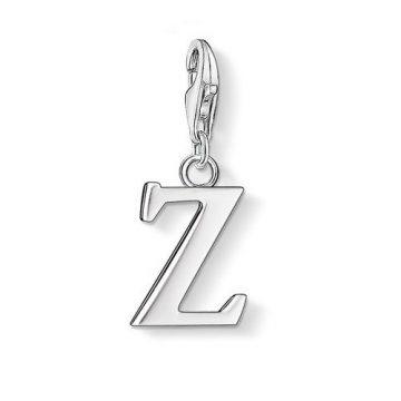 "Thomas Sabo ""letter z"" charm 0200-001-12"