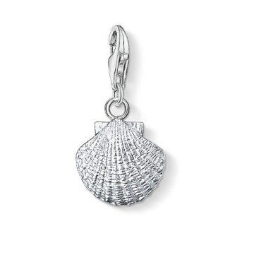 "Thomas Sabo ""seashell"" charm 0803-001-12"