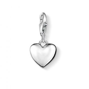 "Thomas Sabo ""heart"" charm 0913-001-12"