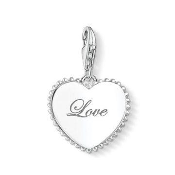 """Thomas Sabo """"A szerelem jelképe"""" charm 1503-001-21"""