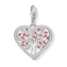 """Thomas Sabo """"A szeretet fája"""" charm 1504-041-27"""