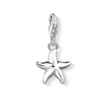 "Thomas Sabo ""starfish"" charm 1522-001-21"