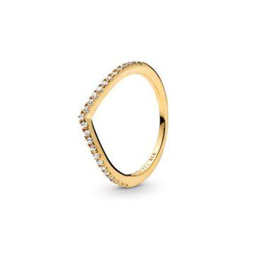 Pandora Csillogó Kívánság Shine Gyűrű 166316CZ