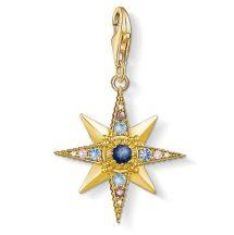 """Thomas Sabo """"Royalty csillag"""" charm 1714-959-7"""