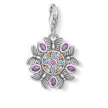 """Thomas Sabo """"amulet kaleidoscope"""" charm 1827-477-7"""