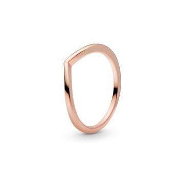 Pandora Rose Fénylő Kívánság Gyűrű 186314