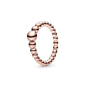 Pandora Rose Gyöngyök sora gyűrű 187536