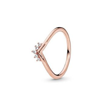 Pandora Rose Hercegnői kívánság gyűrű 188282CZ