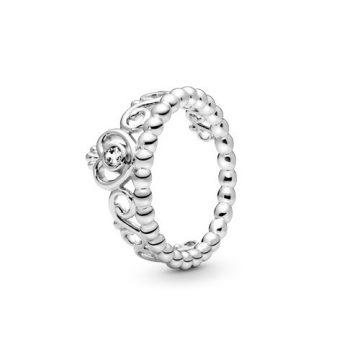 Pandora Az Én Hercegnői Tiarám Gyűrű 190880CZ