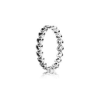 Pandora Szerelmi Kapocs Gyűrű 190980