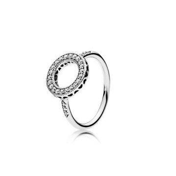 Pandora Szívei Glória Gyűrű 191039CZ