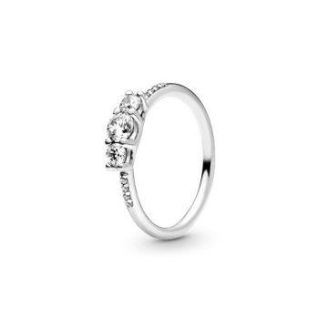 Pandora Mesebeli Csillogás Gyűrű 196242CZ