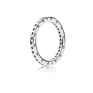 Pandora Ikonikus Szíve Gyűrű 197133