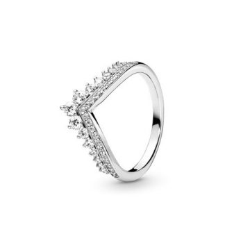 Pandora Fenséges Kívánság Gyűrű 197736CZ