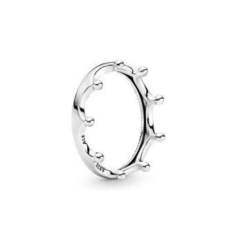 Pandora Fényes Korona Gyűrű 198599C00