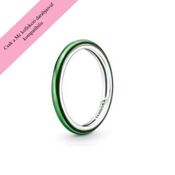 Pandora Me lézerzöld gyűrű 199655C03