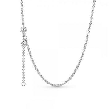 Pandora Rolo láncos nyaklánc 399260C00-60