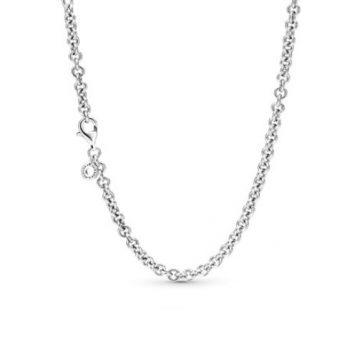 Pandora Vastag anker nyaklánc 399564C00-45