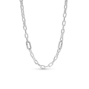 Pandora Me kis-nagy szemű láncos nyaklánc 399685C00-50