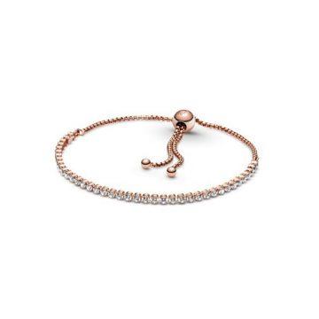Pandora Rose Szikrázó teniszkarkötő 580524CZ/589375C01
