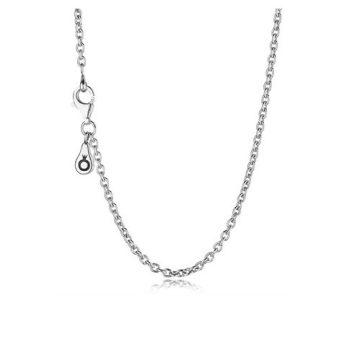 Pandora ezüst nyaklánc 590200