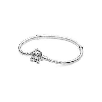 Pandora Moments Disney Hamupipőke tökhintója karkötő 599190C01