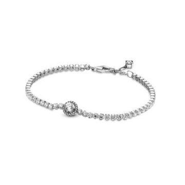 Pandora Szikrázó glória teniszkarkötő 599416C01