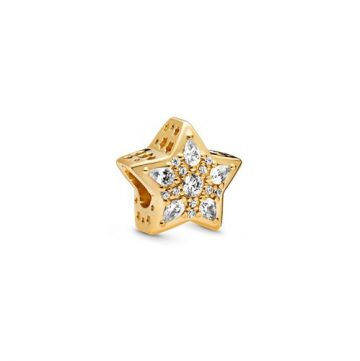Pandora shine égen a csillag charm 768466C01